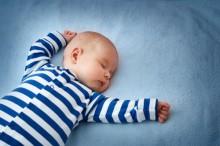 Posisi Tidur yang Baik untuk Kesehatan Bayi