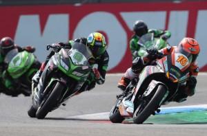 Hasil Race WSSP300 Aragon dan Assen Dibatalkan