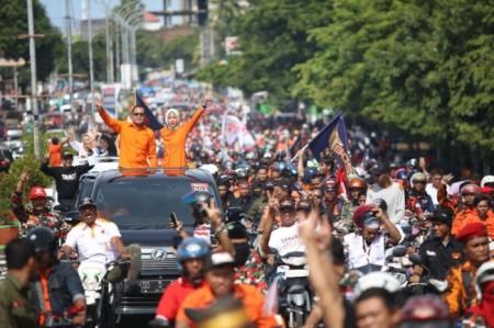 KPU Makassar Konsultasikan Putusan MA ke Pusat