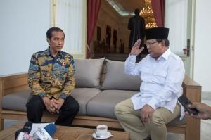 Fadli Zon Bantah Istana Desak Prabowo Cepat <i>Nyapres</i>