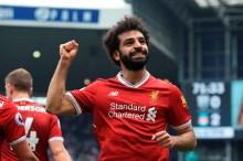 Akankah Mohamed Salah jadi Raja Gol Eropa?