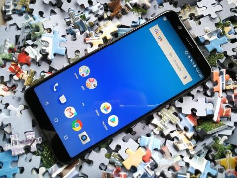 ASUS Zenfone Max Pro M1, Pas untuk yang Suka Main Game Bareng