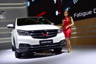 Alasan Wuling Hnaya Siapkan Cortez 1.500 cc Manual