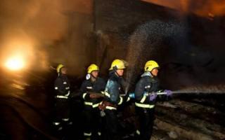 18 Dead in China Karaoke Lounge Fire