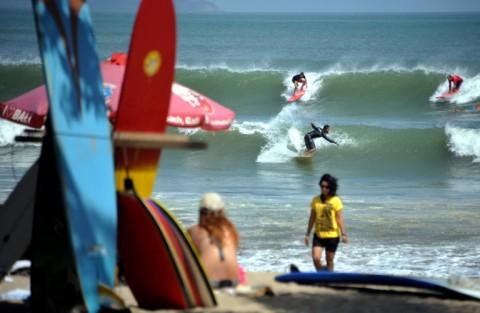 Australia Boy, 12, Runs Away to Bali Using Family Credit Card