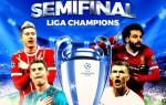Prediksi Ropan: Liverpool Berpotensi Taklukkan Roma, Madrid Tahan Muenchen