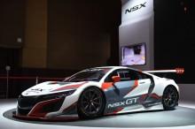 Honda NSX GT3, Mobil Balap Sang Juara