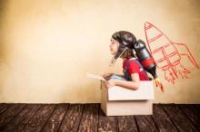 Pada Usia Ini Anak Mengalami Perkembangan Otak
