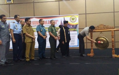 Kerapatan Adat Digandeng untuk Jaga Kesatuan di Tanah Minang