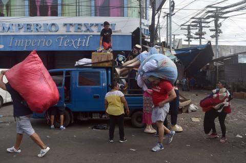 Nikaragua Ricuh, Aksi Protes dan Penjarahan Meluas