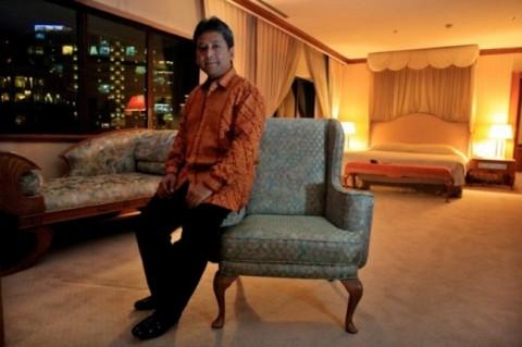 Pengusaha Manfaatkan Pelemahan Rupiah untuk Genjot Ekspor