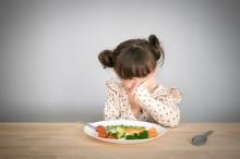 Menyiasati Si Kecil yang Susah Makan