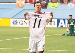 Gasak Tampines, Persija Segel Juara Grup H