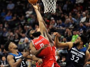 Rockets dan Jazz Perkasa di Playoff Wilayah Barat