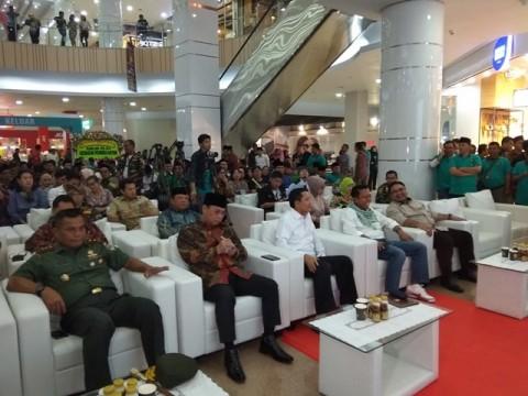 Sambut Usia 84, GP Ansor Dekatkan Diri ke Generasi Milenial