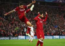 Rekor Individu yang Pecah di Laga Liverpool vs AS Roma