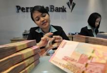 Kuartal I-2018, Kredit Bank Permata Capai Rp99,8 Triliun