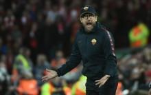 Analisis Di Francesco Soal Performa Roma Usai Dikalahkan Liverpool