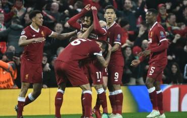 Liverpool Gagal Total Membunuh Roma