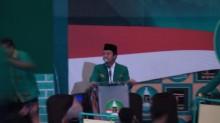 Partai Pendukung Diminta Bantu Dongkrak Elektabilitas Jokowi