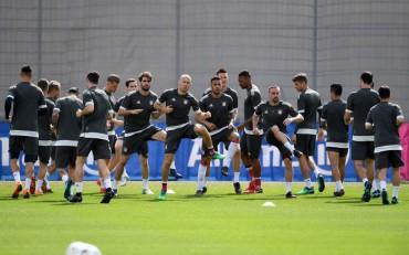 Jadwal Leg I Semifinal: Muenchen vs Madrid