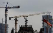 Puluhan Investor Hong Kong Berminat Jajaki Proyek Infrastruktur