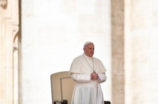 Paus Fransiskus Ingin KTT Korea Picu Dialog Damai
