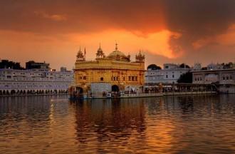 Sebut Kuil India sebagai Masjid, Diplomat Inggris Dikecam