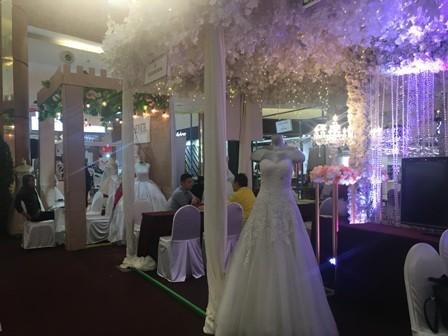 Royal Wedding Fair V Suguhkan Inspirasi Bagi Calon Pengantin