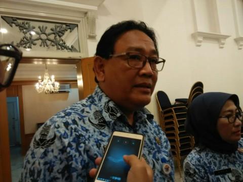 Kepala Dinas Pendidikan DKI Jakarta, Sopan Adrianto di