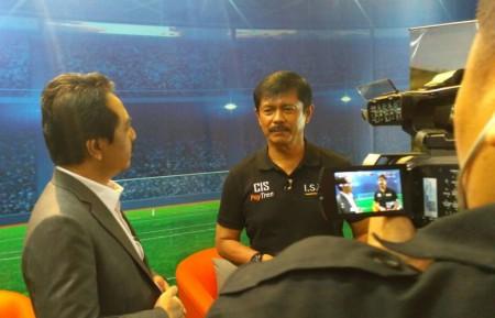 Komentar Indra Sjafri usai Dipercaya Kembali Latih Timnas U-19