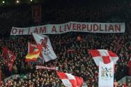 Apologi Legenda Roma Soal Gestur Jari Tengah ke Lambang Liverpool