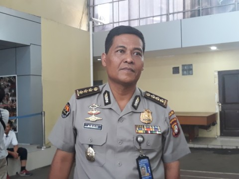 Polisi Periksa 3 Korban Ledakan Kapal Dishub DKI