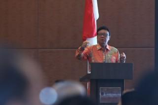 Perjalanan Dinas Kepala Daerah ke Luar Negeri Dikritik
