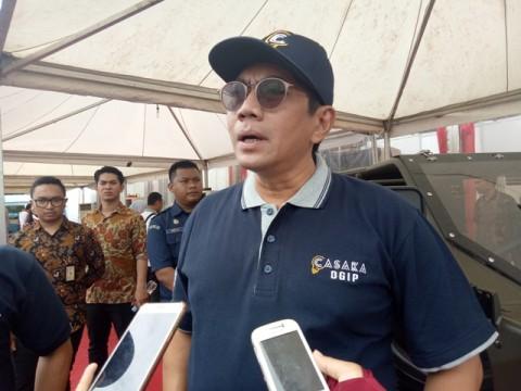 DJKI: 65 Produk Indikasi Geografis Terdaftar di Indonesia