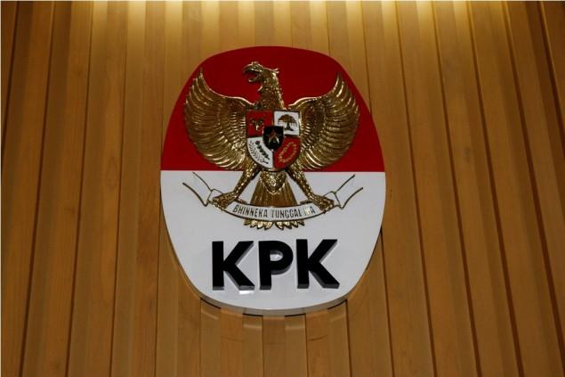 Ilustrasi KPK - MI