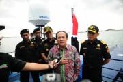 Legislator Menilai Perlu Regulasi Soal Kewajiban Kapal Aktifkan