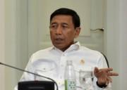 Wiranto Pamer Deradikalisasi di KTT Keamanan Global