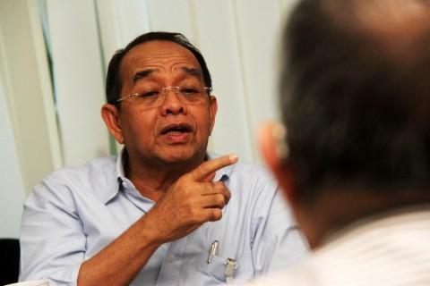 Kementerian BUMN Angkat Bintang Perbowo jadi Dirut Hutama Karya