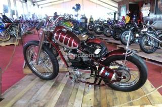 <i>Custom Bike Contest</i> Seri Kedua Bakal Sambangi Medan