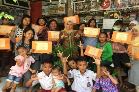 Faradila, 'Pejuang' Hak Pendidikan di Manado