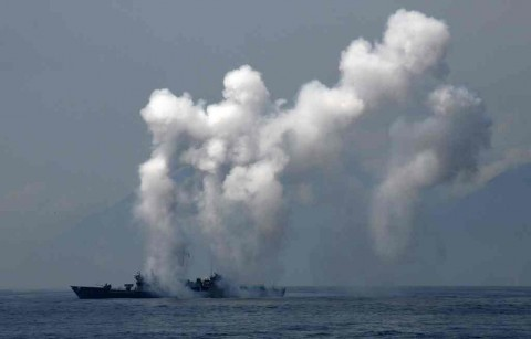 Tiongkok Terbangkan Pesawat Pengebom ke Taiwan