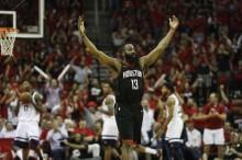 Singkirkan Timberwolves, Rockets Melaju ke Semifinal Wilayah