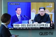 Nuklir Korut dan Jalan Damai di Semenanjung Korea