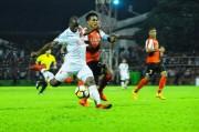 Striker Asing PSM Siap Jalani Debut di Liga 1