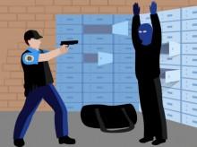 Sindikat Perampok Rumah Mewah Tak Berpenghuni Dibekuk Polisi