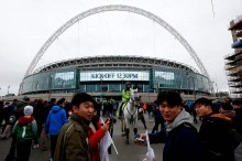 FA Siap Jual Wembley