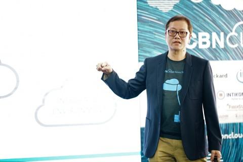 CBNCloud Gandeng Microsoft Pasang Azure Stack di Indonesia