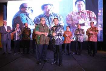 RevoIusi Mental Telkom Raih Penghargaan Best of the Best BUMN
