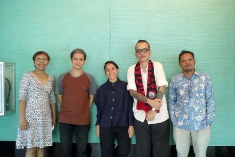 Kebebasan Seni di Indonesia Masih Terhalang Kasus Intimidasi